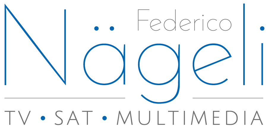 Federico Nägeli | TV – Sat – Multimedia